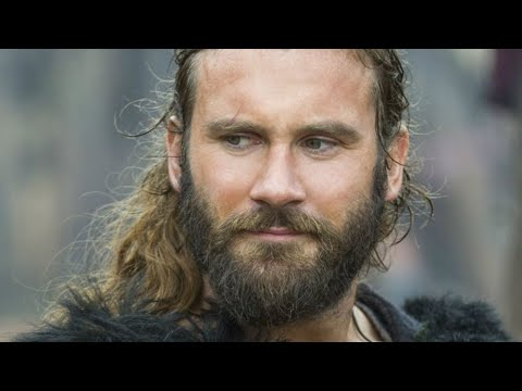 Why The Actor Who Played Rollo On Vikings Really Left