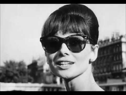 1962 Audrey Hepburn And William Holden Promoting Paris When It Sizzles In Paris, France