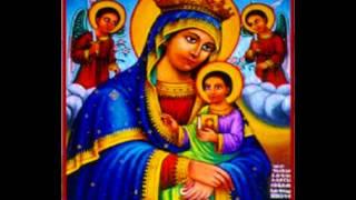 Ethiopian Orthodox Mezmur By Zemari D/n Robel (Mariam Kemilut Gar)