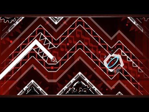 (Extreme Demon) ''Uprise'' 100% by Blad3M | Geometry Dash [2.11]