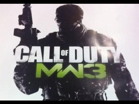 preview-Modern Warfare 3 Video Preview - E3 2011 (IGN)