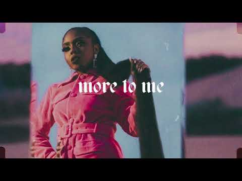 Wande - More to Me