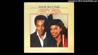 Natalie Cole & Peabo Bryson - Love Will Find You