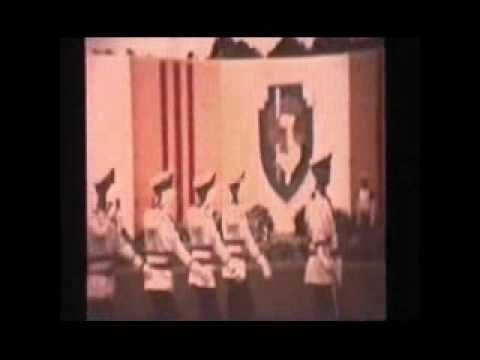 Trường Võ Bị Quốc Gia Việt Nam, lễ mãn khóa 22 tháng 12 năm 1967