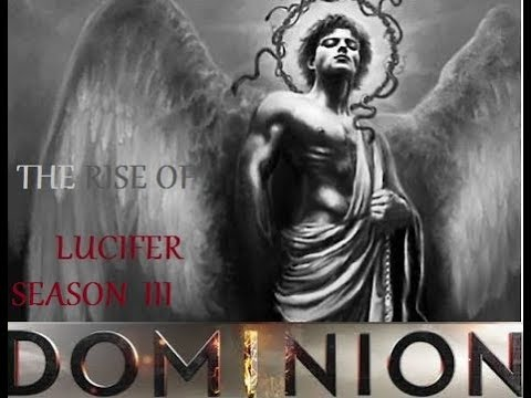 DOMINION -SEASON  -3 (-2019)