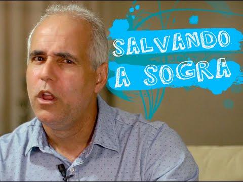 SALVANDO A SOGRA - Pr. Claudio Duarte