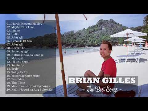 Brian Gilles Cover Compilations Vol. 02