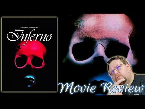 INFERNO (1980) - Movie Review
