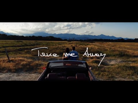 Dale Sanders - Take Me Away (Official Video)