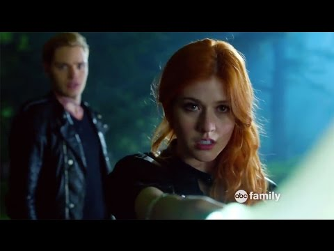 SHADOWHUNTERS Trailer - (HD) 2016