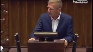 Arłukowicz zniszczył Tarczyńskiego, który zaczął teraz udawać konia‼️