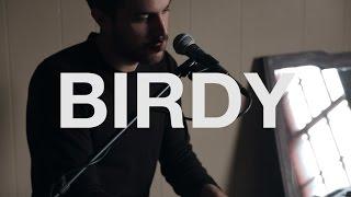Birdy + RHODES
