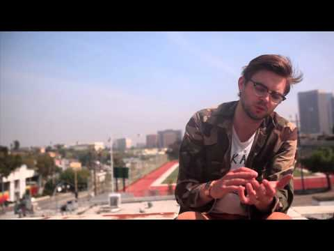 Nick Thune: Vague Direction People