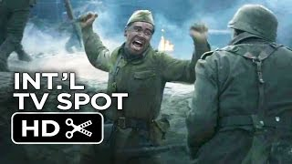 Stalingrad UK TV SPOT 2 (2014) - Thomas Kretschmann WWII Movie HD