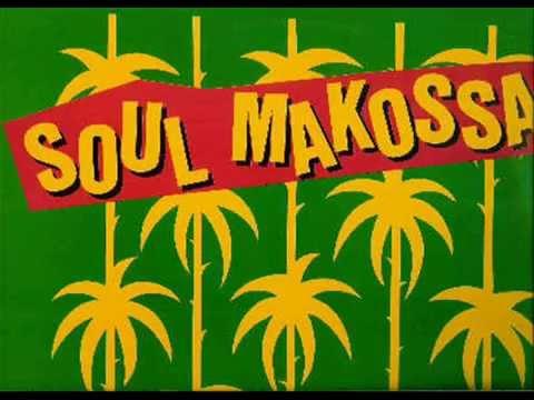 Manu Dibango – Soul Makossa (funk/break beat)