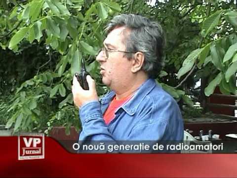 O nouă generaţie de radioamatori