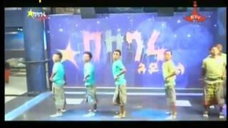 Balageru Idol Full Show : Ethiopian Music And Dance