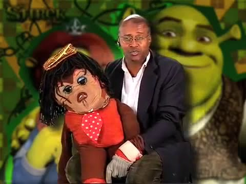 Art- Shrek The Third Promos (Tim and Eric)