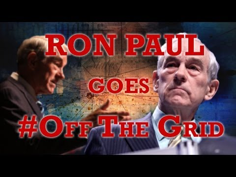 ron - Ron Paul Goes #OffTheGrid | Jesse Ventura Off The Grid - Ora TV Ron Paul, former Texas Congressman and host of RonPaulChannel.com, joins Jesse Ventura #OffTh...