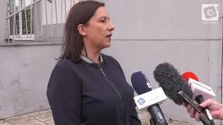 Rzecznik Prokuratury o wydarzeniu w komendzie policji