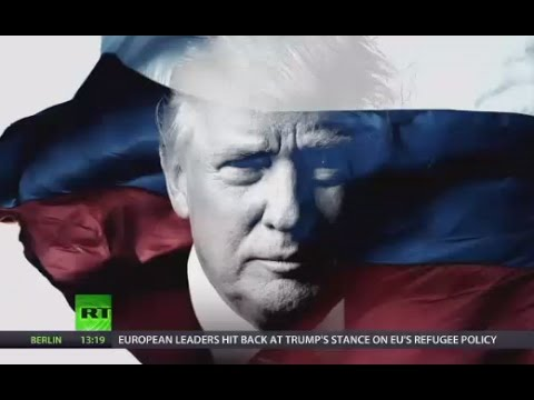 'Trump: Kremlin Candidate?': BBC doc becomes MSM manual to 'verified' journalism