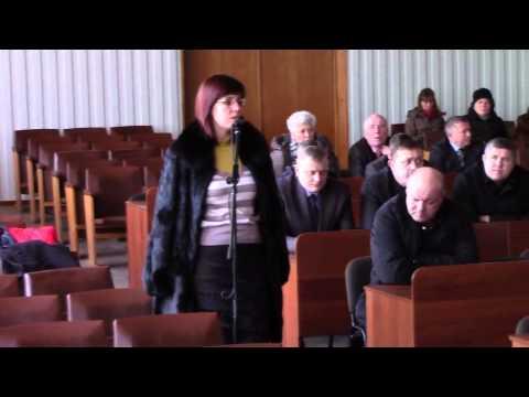 Місцева влада критикує дії правого сектору і Миколи Печенюка у Ковелі