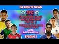19: JFC Suqad For ISL 2018