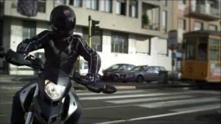 10. The 2010 Ducati Hypermotard 796