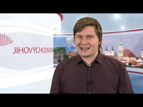 TVS: Deník TVS 17. 9. 2018