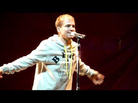 Video Backstreet Boys- Masquerade @ Soundcheck Oslo Spektrum 5 dec 2009 download in MP3, 3GP, MP4, WEBM, AVI, FLV January 2017