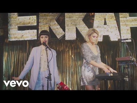 Ekkah x Dâm-Funk - Space Between Us (Official Video)