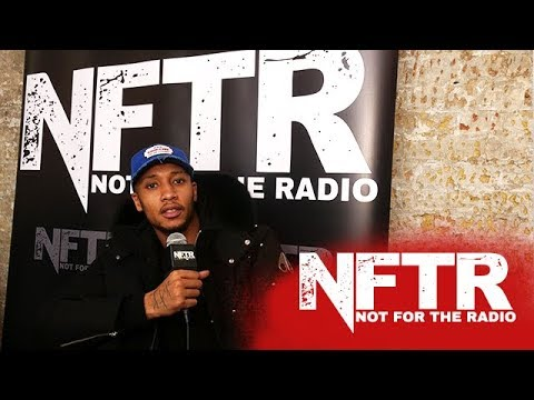 MARGS ON THE PEN GAME 2 CHALLENGE, MASHTOWN, WILEY & MORE | NFTR INTERVIEW  @NotForTheRadio  @MargsMT