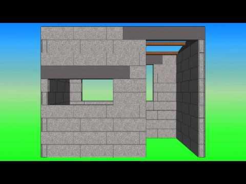 BLOG - Poulailler 3D - Modèle Mumu's coop