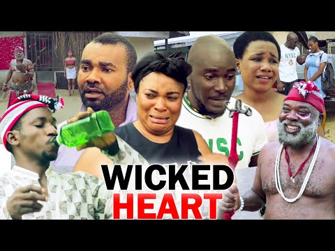 WEAKED HEART - 2020 Latest Nigerian Nollywood Movie Full HD