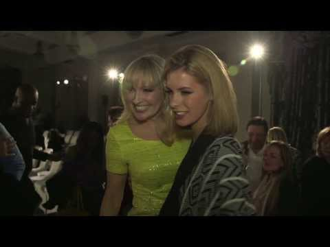 FTV Rohmir AW1415 London Fashion Show