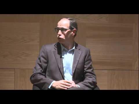 'Violència i monoteisme', amb Jan Assmann i Francesc Torralba