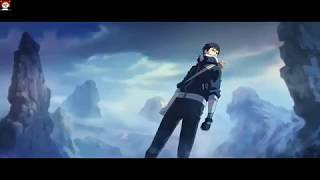 Time Raiders Trailer 1 2018 Upcoming Anime | Anime Tv Channel