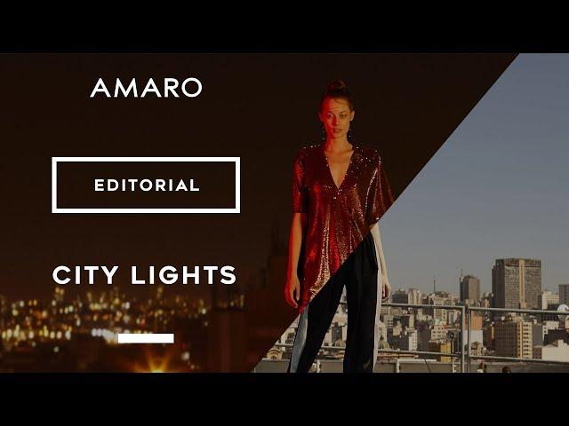 City Lights | AMARO - Amaro
