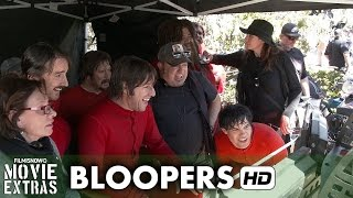 The Ridiculous 6 (2015) Bloopers & Gag Reel