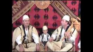 HasanÇetaj&Sherif Kurti UÇK Eurolindi&ETC)