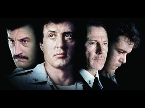 Cop Land - Trailer Deutsch 1080p HD