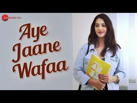 Aye Jaane Wafaa -  Music Video | Kali Kali
