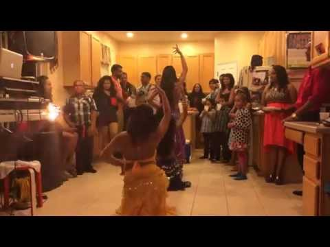 Video Bollywood Chutney Soca Dance 2014 download in MP3, 3GP, MP4, WEBM, AVI, FLV January 2017