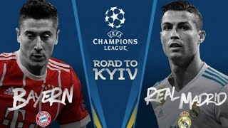 Video SHOCKING !!! Real Madrid Predicted To Suffer While Face Bayern Munich in the Champions League MP3, 3GP, MP4, WEBM, AVI, FLV April 2018