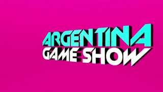 Argentina Game Show 2015