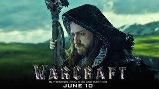 Warcraft - New HD TV Spot