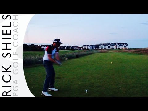 Carnoustie Golf Links Final Part