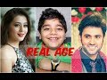 Ichhapyaari Naagin Star's Real Age
