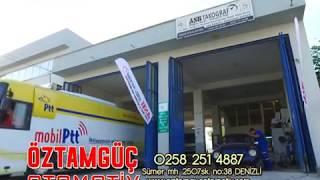 Öztamgüç Otomotiv Pamukkale Tv Emisyon Reklam 07.11.2017