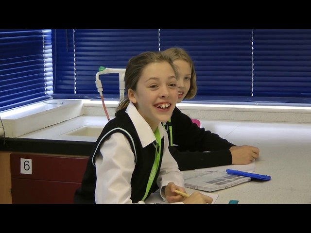 Hornsey School for Girls Video 2017